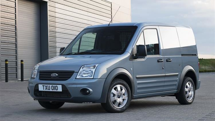 Ford Transit Connect (2002 - 2013) used car review | Car review | RAC DriveRAC