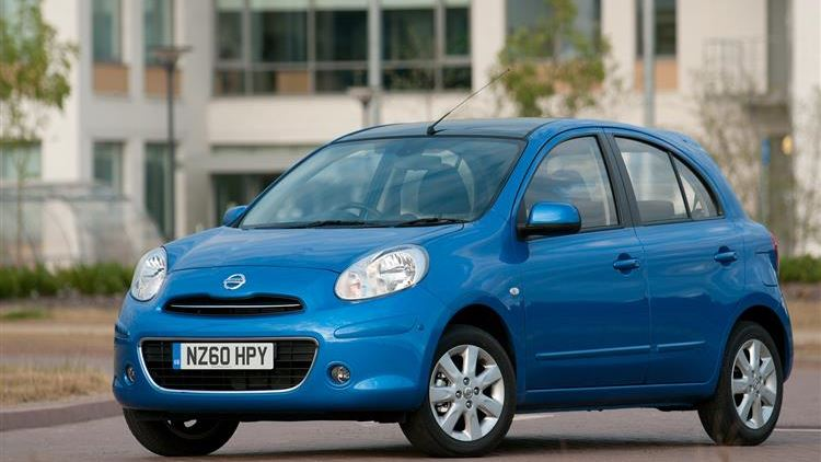 Nissan Micra 2010 2013 Used Car Review Car Review Rac Drive