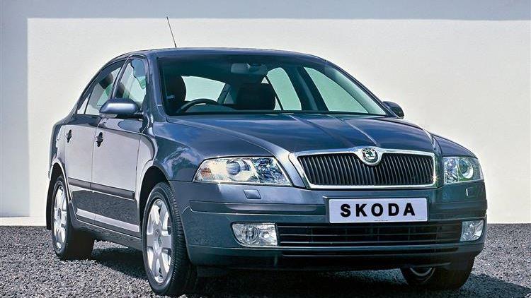Skoda Octavia (2004 - 2009) used car review | Car review | RAC Drive