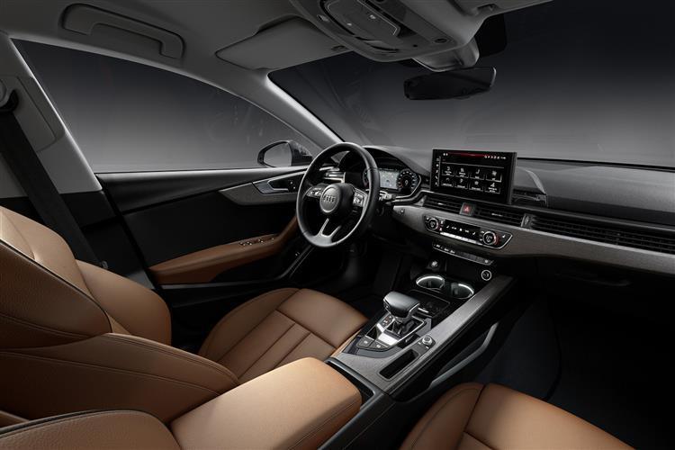 Audi A5 35 TDI S Line 5dr S Tronic