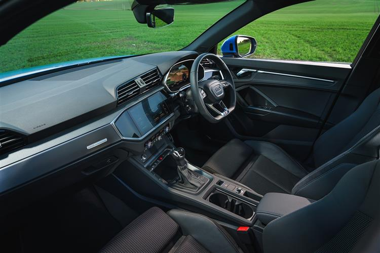 Audi Q3 35 TFSI Sport 5dr