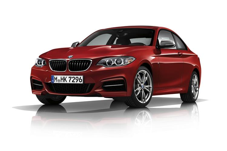 New BMW M240i review