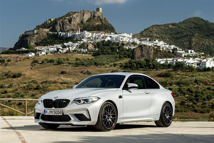 BMW 2 SERIES ACTIVE TOURER 225xe Sport Premium 5dr Auto