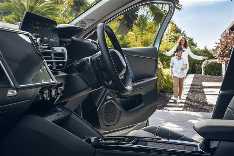 Citroen New e-C4 100kW Shine 50kWh 5dr Auto image 6