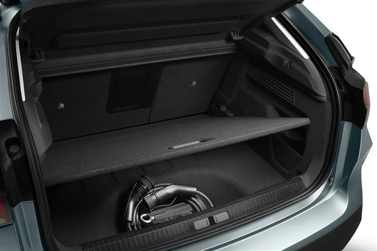 Citroen New e-C4 100kW Shine 50kWh 5dr Auto image 8