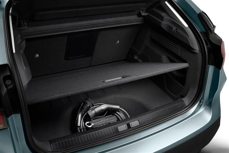 Citroen New e-C4 100kW Shine Plus 50kWh 5dr Auto image 9