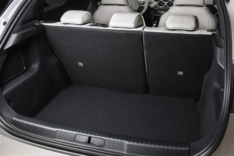 DS DS 3 ELECTRIC CROSSBACK HATCHBACK 100kW E-TENSE Prestige 50kWh 5dr Auto