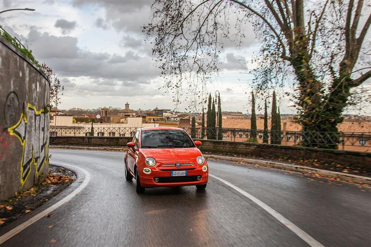 Fiat New 500-e 70kW Action 24kWh 3dr Auto image 2
