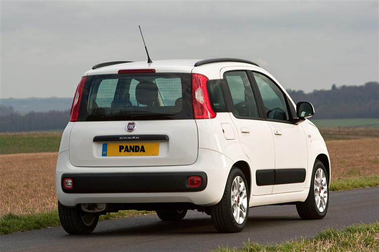 Fiat Panda 0.9 Twin Air 4x4 5dr image 2