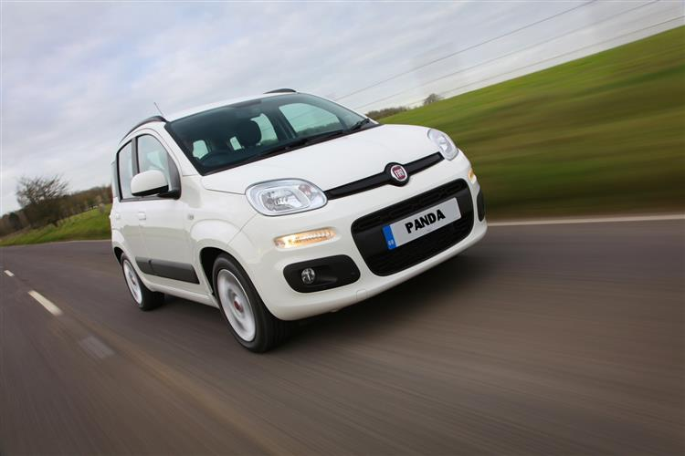 Fiat Panda 0.9 Twin Air 4x4 5dr image 3