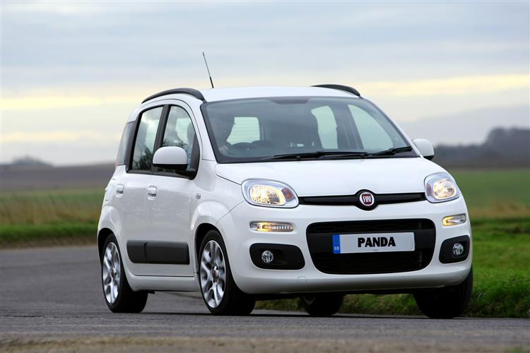 Fiat Panda 0.9 Twin Air 4x4 5dr image 4