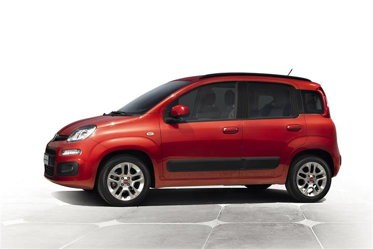 Fiat Panda 0.9 Twin Air 4x4 5dr image 2