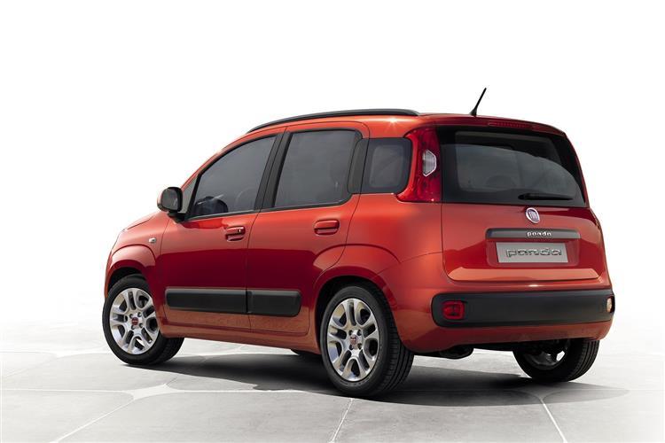 Fiat Panda 0.9 Twin Air 4x4 5dr image 3