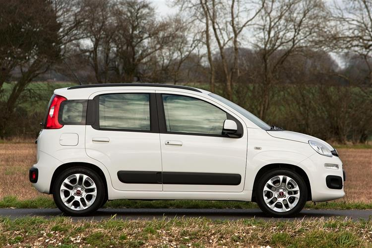 Fiat Panda 0.9 Twin Air 4x4 5dr image 5