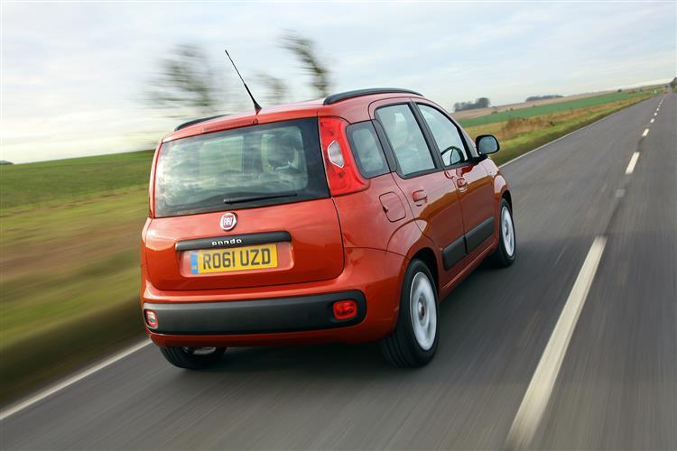 Fiat Panda 0.9 Twin Air 4x4 5dr image 9