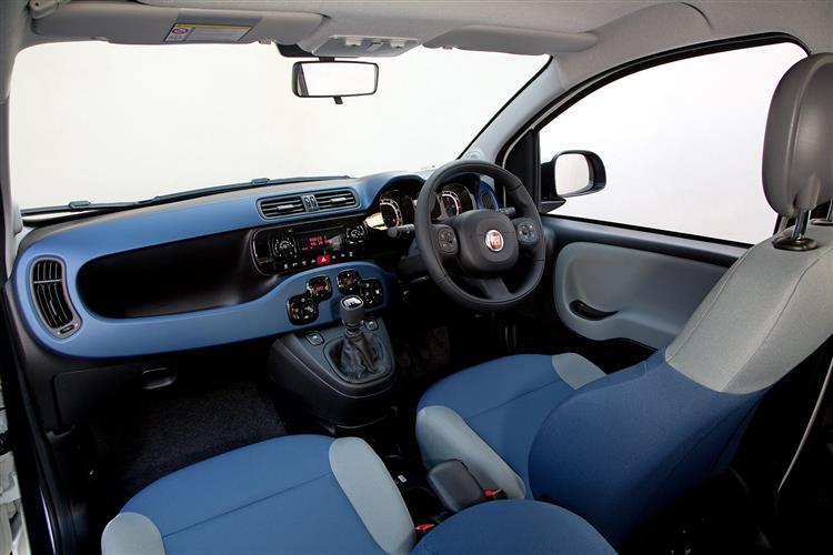 Fiat Panda 0.9 Twin Air 4x4 5dr image 15