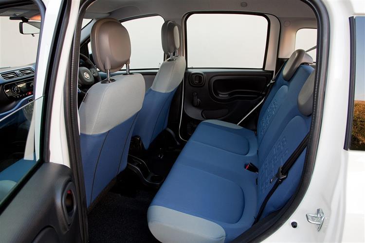 Fiat Panda 0.9 Twin Air 4x4 5dr image 16
