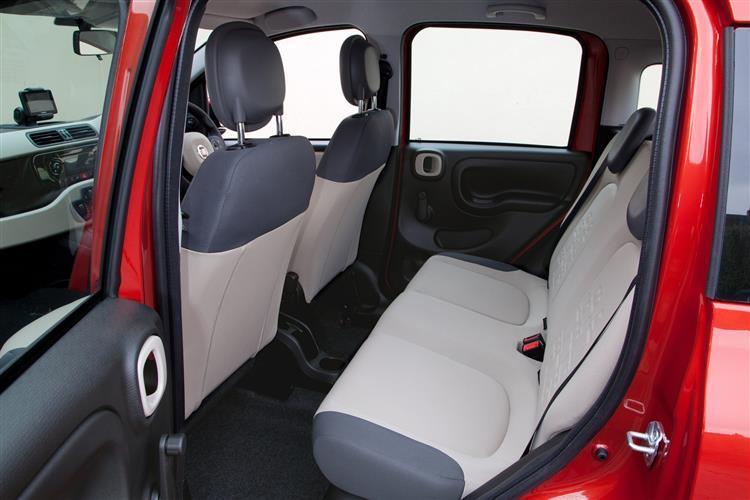 Fiat Panda 0.9 Twin Air 4x4 5dr image 18