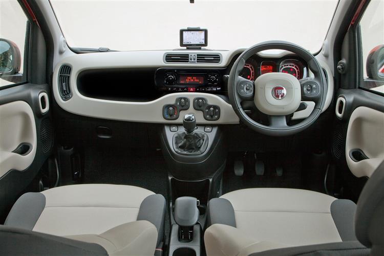 Fiat Panda 0.9 Twin Air 4x4 5dr image 19