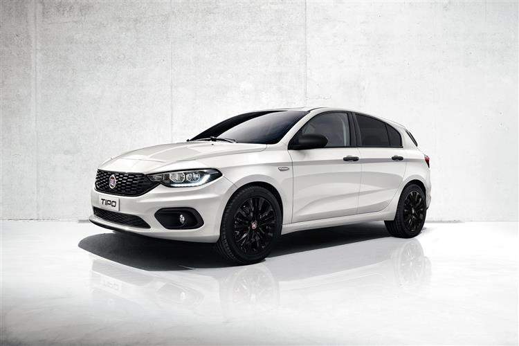 Fiat Tipo 1.0 Life 5dr image 2