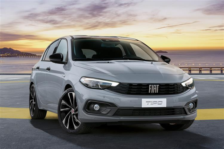 Fiat Tipo 1.0 Life 5dr image 5