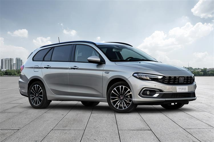Fiat Tipo 1.4 Easy 5dr image 1