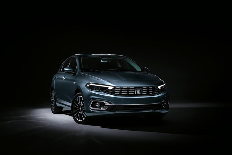Fiat Tipo 1.4 Easy 5dr image 3