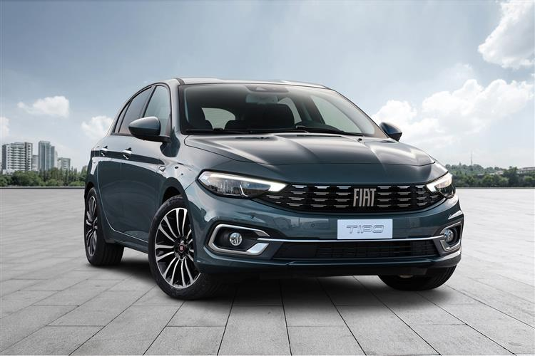 Fiat Tipo 1.4 Easy 5dr image 5