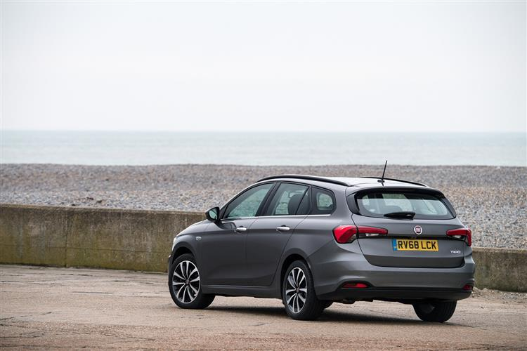 Fiat Tipo Station Wagon 1.4 Easy 5dr  image 3