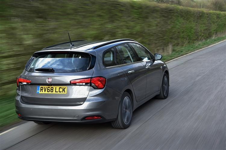 Fiat Tipo Station Wagon 1.4 Easy 5dr  image 6