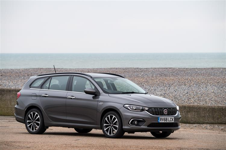 Fiat Tipo Station Wagon 1.4 Easy 5dr  image 7