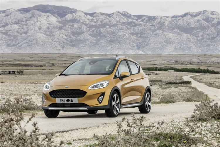 Ford Fiesta Trend 1.1 Ti-VCT 85PS 5dr image 9