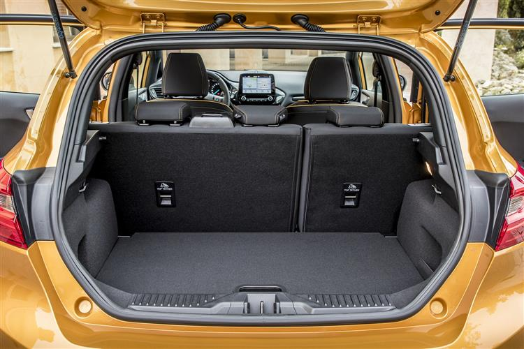 Ford Fiesta 1.5 EcoBoost ST-2 3dr image 13