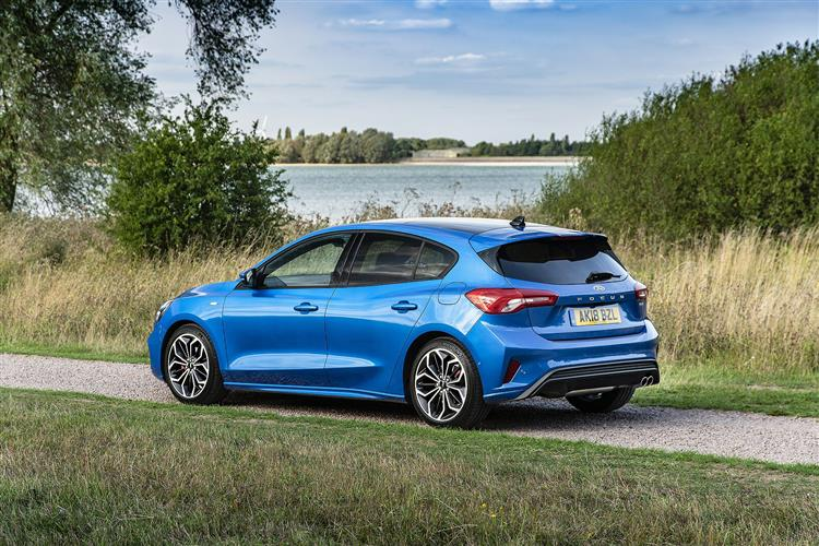 Ford Focus ST 2.0 EcoBlue 190PS image 14