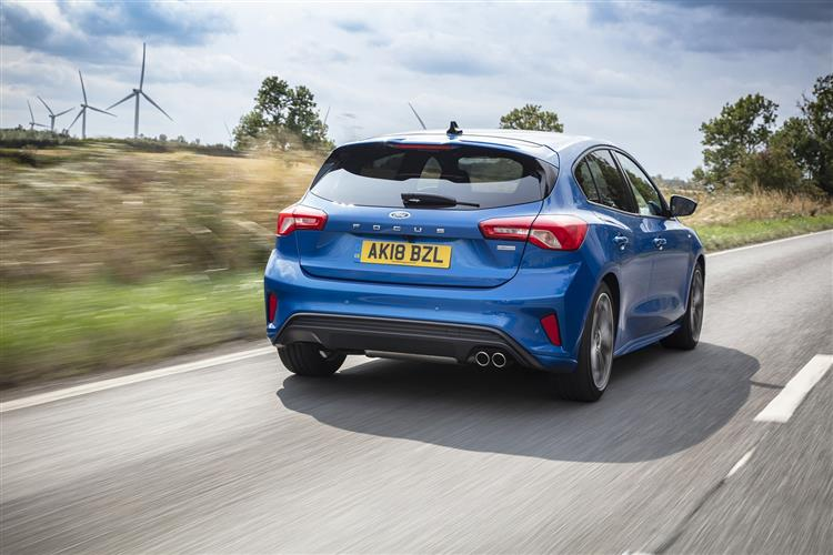 Ford Focus ST 2.0 EcoBlue 190PS image 19