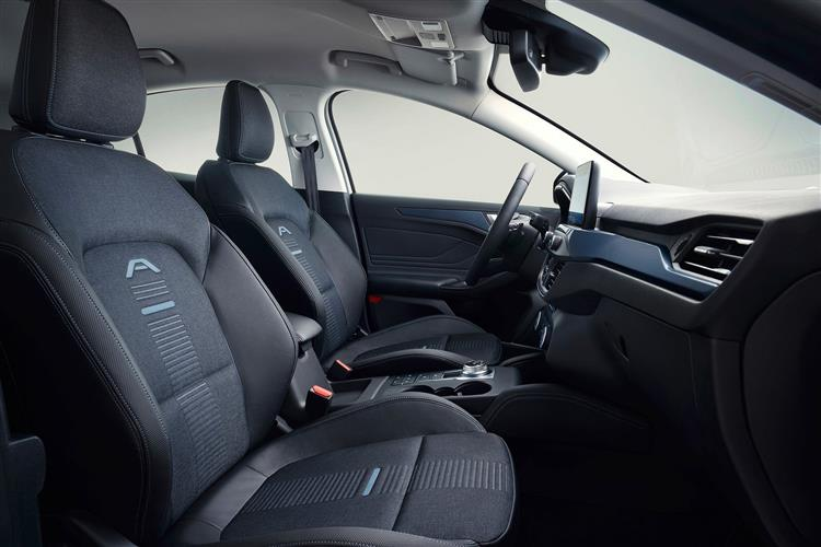 Ford Focus 1.0 EcoBoost 125 Active Edition 5dr image 17