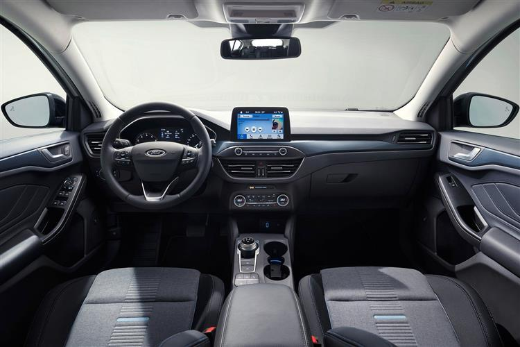 Ford Focus 1.0 EcoBoost 125 Active Edition 5dr image 19