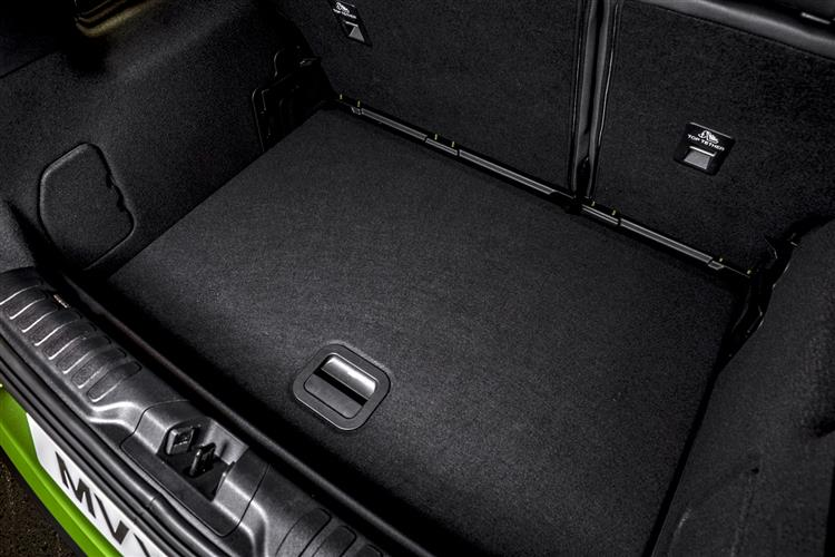 Ford Puma 1.5 EcoBoost ST 5dr image 10