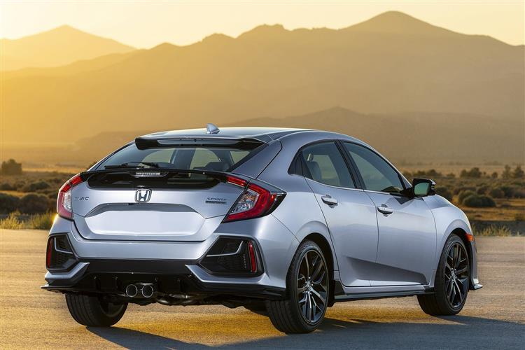 New Honda Civic 1.6 i-DTEC review