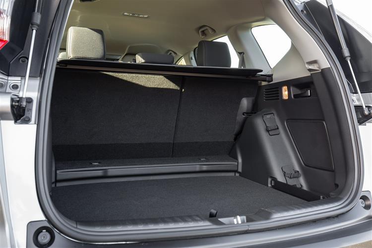 Honda CR-V 1.5 VTEC Turbo SE 5dr 2WD  image 12