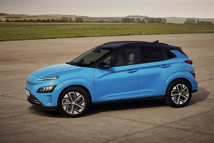 New Hyundai Kona Electric review