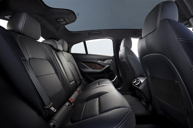Jaguar I-PACE 294kW EV400 HSE 90kWh 5dr Auto image 7