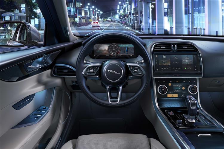 Jaguar XE 2.0 P250 S 4dr Auto image 8
