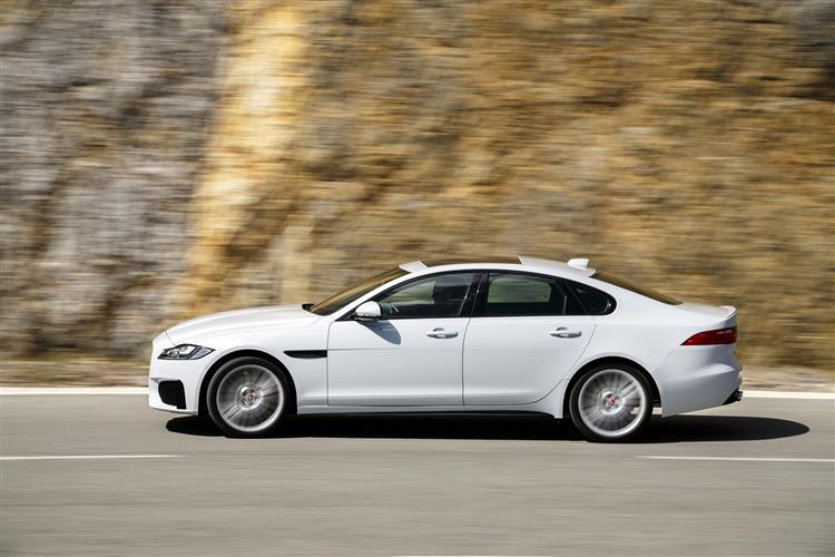 Jaguar XF R-Sport 2.0 Diesel Auto image 1