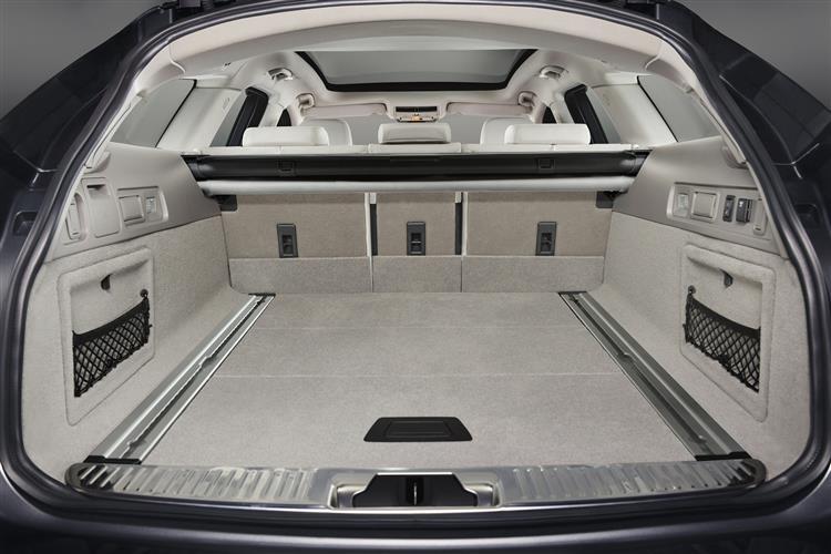 Jaguar XF 2.0d Prestige 5dr image 11