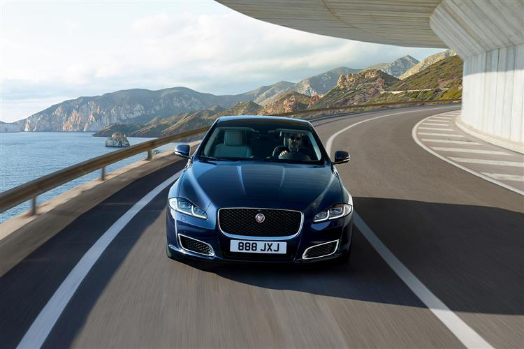 Jaguar XJ 3.0d V6 Luxury image 3