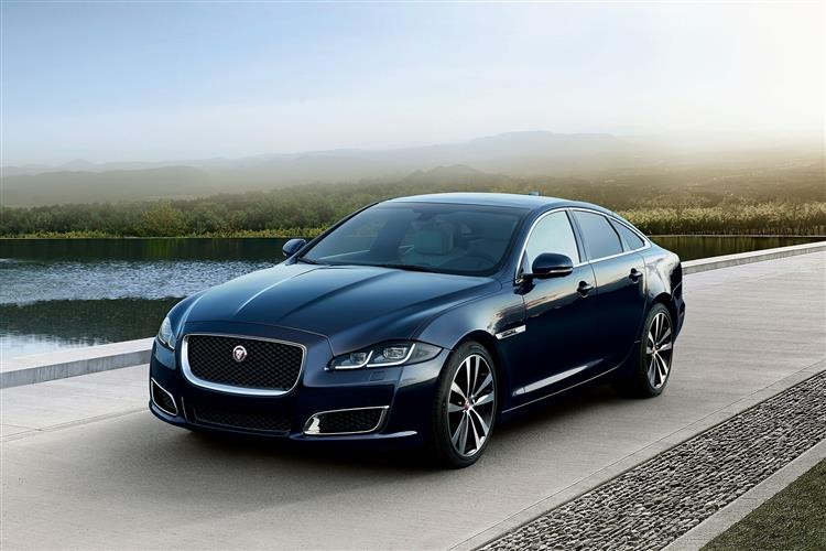 Jaguar XJ 3.0d V6 Luxury image 5