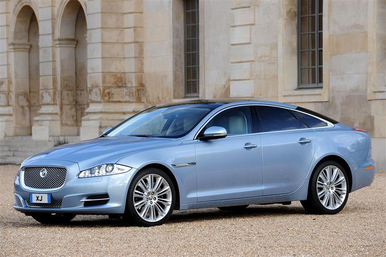 Jaguar XJ 3.0d V6 Luxury image 6