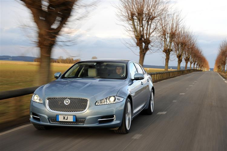 Jaguar XJ 3.0d V6 Luxury image 9