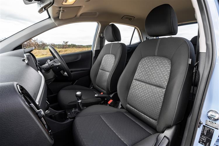Kia Picanto 1.0 X-Line 5dr Petrol Hatchback